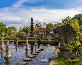 Luxury Tour of Bali