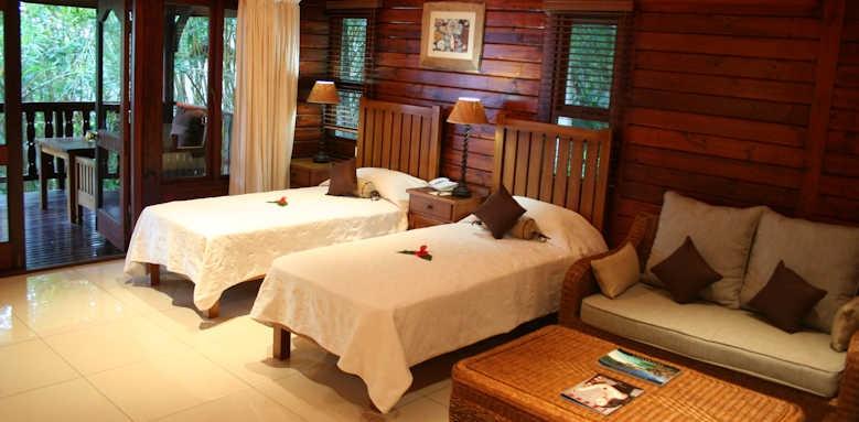 Cerf Island Resort, Tortoise Suite