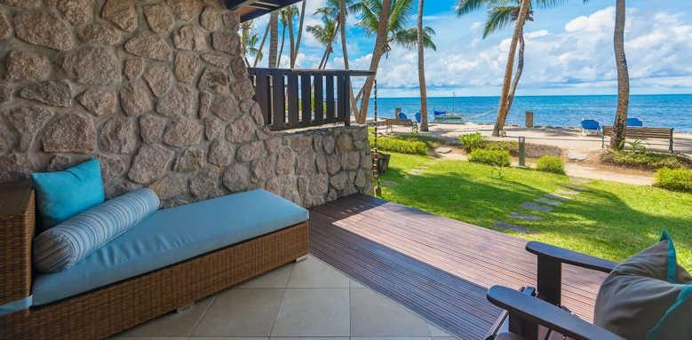Coco de Mer Hotel & Black Parrot Suites, Superior Room