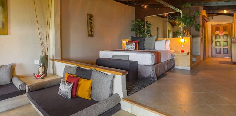 Coco de Mer Hotel & Black Parrot Suites, Junior Suites