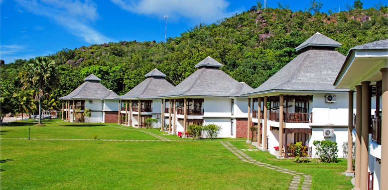 Le Domaine de la Reserve, accommodation