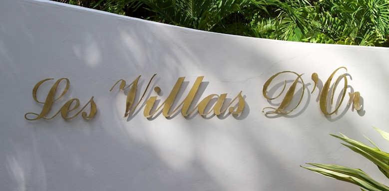 Les Villas D'Or