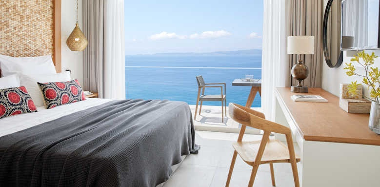 Marbella Elix Hotel, One Bedroom Family Suite