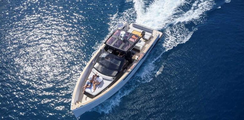 Marbella Elix, boat