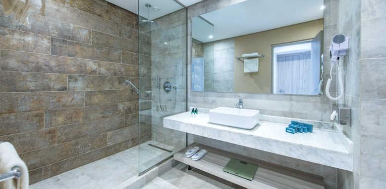 Marina Bay Tangier, bathroom