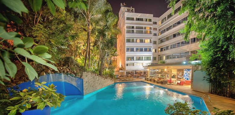 Marina Bay Tangier, main hotel image
