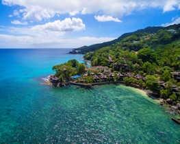 Hilton Seychelles Northolme, thumbnail