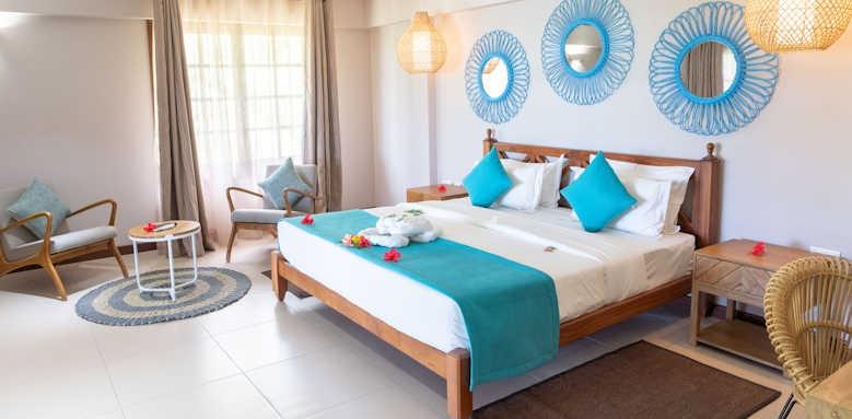Hotel L'Archipel, family Suite
