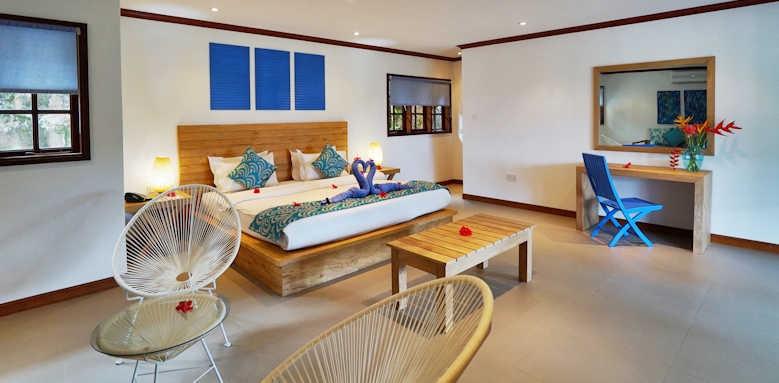 Hotel L'Archipel, Senior Suite