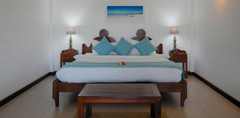 Hotel L'Archipel, superior room
