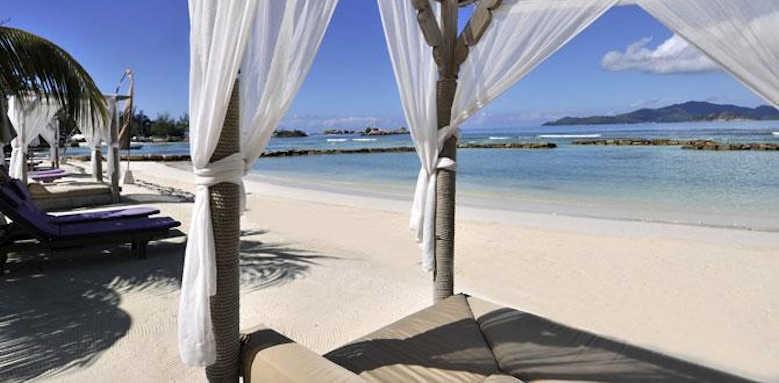 Le Domaine de L'Orangeraie Resort & Spa, beach