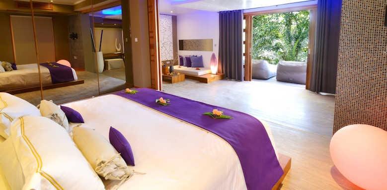 Le Domaine de L'Orangeraie Resort & Spa, Garden Suite