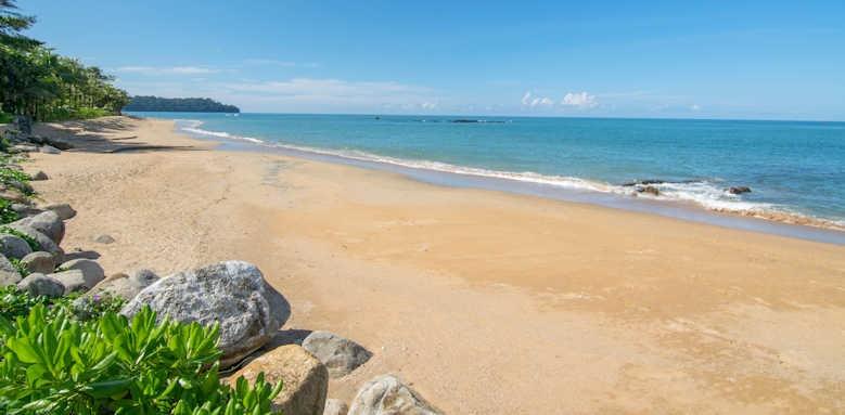 The Sands Khao Lak by Katathani, beach