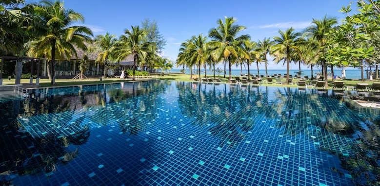 The Sands Khao Lak by Katathani, pool