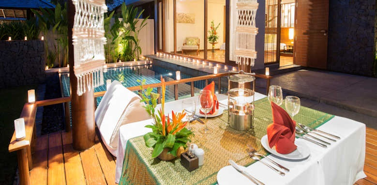 The Sarojin, Two Bedroom Pool Residence