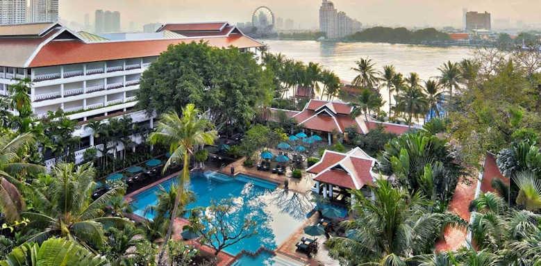 Anantara Riverside Bangkok Resort, thumbnail