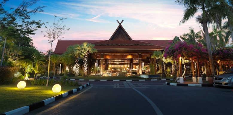 Pelangi Beach Resort & Spa, exterior
