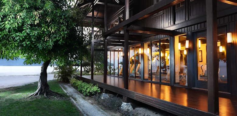 Pelangi Beach Resort & Spa, fitness centre