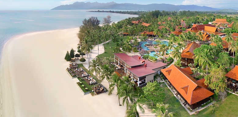Pelangi Beach Resort & Spa, thumbnail