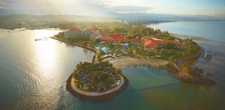 Shangri-La Tanjung Aru, thumbnail