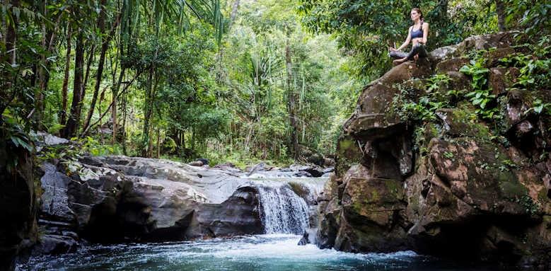 The Datai, Crystal Creek