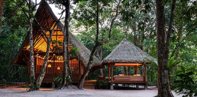 The Pavilion, the Nature Centre