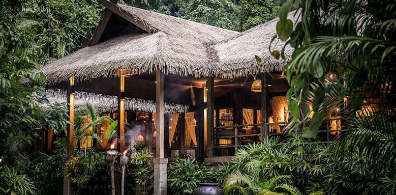 The Datai, Gulai House