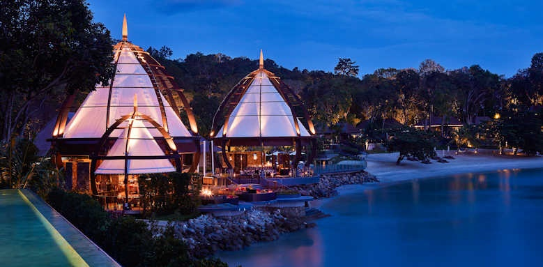 The Ritz-Carlton Langkawi, The Beach Grill