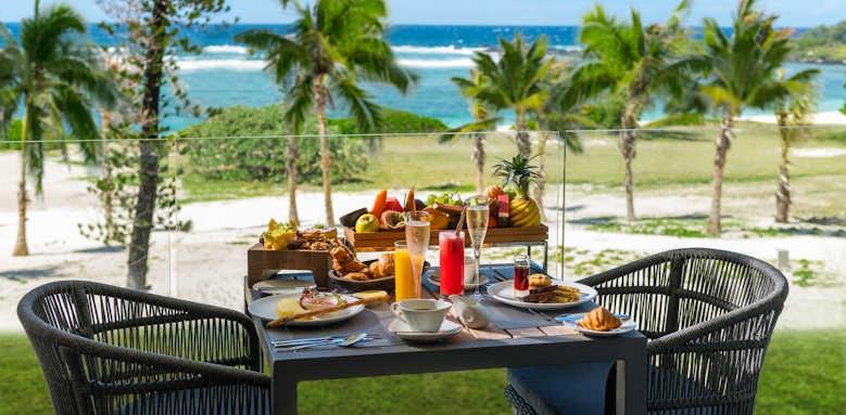 Anantara Iko Mauritius, Ocean View Suite