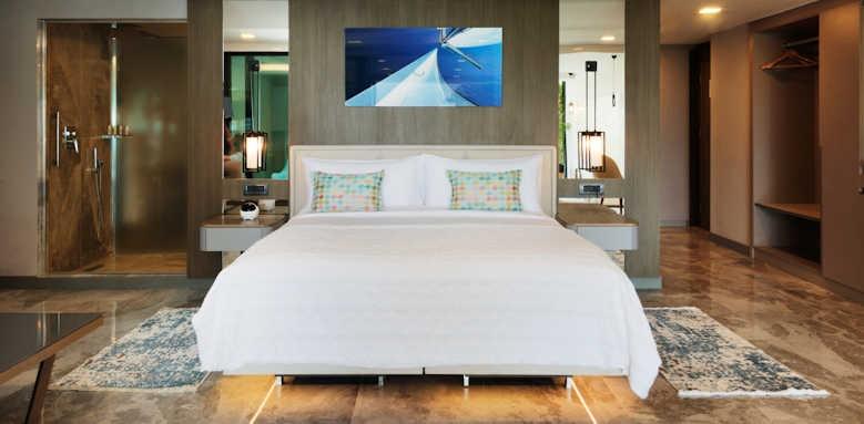 Le Meridien Bodrum Beach Resort, Grand Pool Suite