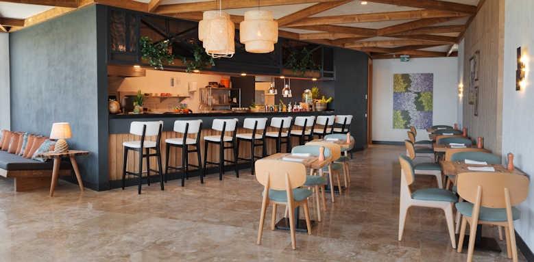 Le Meridien Bodrum Beach Resort, bar
