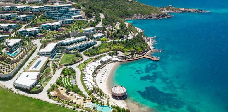 Le Meridien Bodrum Beach Resort, thumbnail