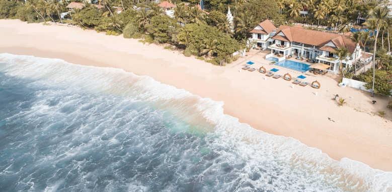 The Beach House Mirissa, thumbnail