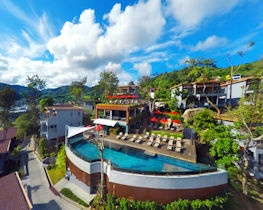 Amari Phuket Ocean Wing