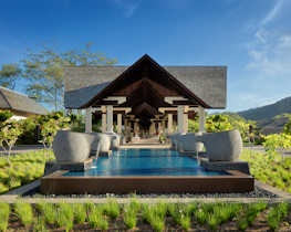H Resort Beau Vallon Beach Seychelles, thumbnail