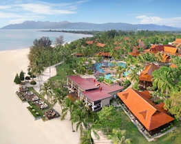 Pelangi Beach Resort & Spa, thumbnail