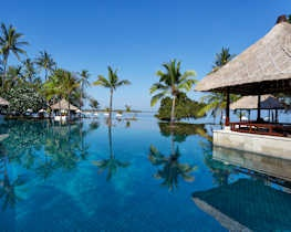 The Oberoi Beach Resort Lombok, thumbnail