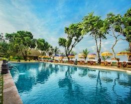 The Oberoi Bali Pool