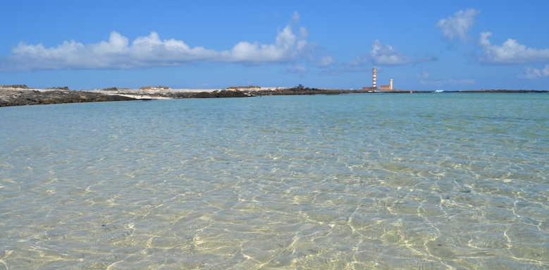 Secrets Bahia Real Resort & SPA, view out to sea
