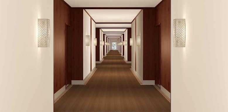 Secrets Bahia Real Resort & SPA, hotel interior