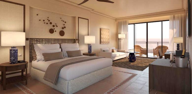 Secrets Bahia Real Resort & SPA, Junior suite deluxe