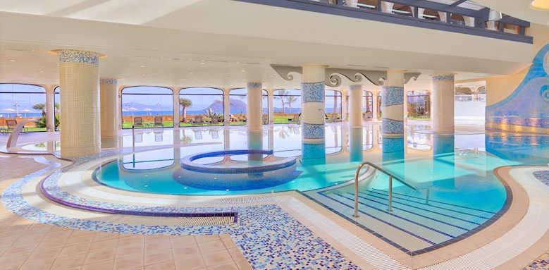 Secrets Bahia Real Resort & SPA, spa