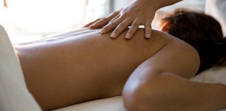 Secrets Bahia Real Resort & SPA, massage