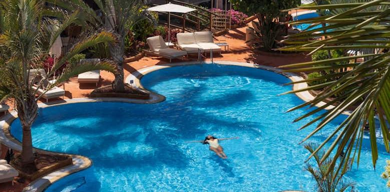 Secrets Bahia Real Resort & SPA, pool