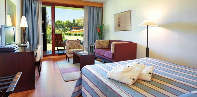 Quinta Da Casa Branca, premium room