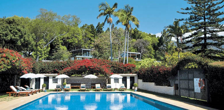 Quinta Da Casa Branca, Pool