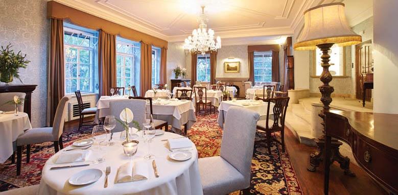 Quinta Da Casa Branca, restaurant