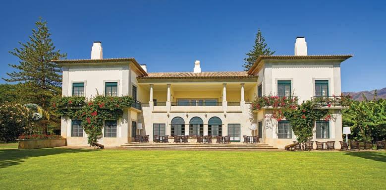 Quinta Da Casa Branca, Main Image