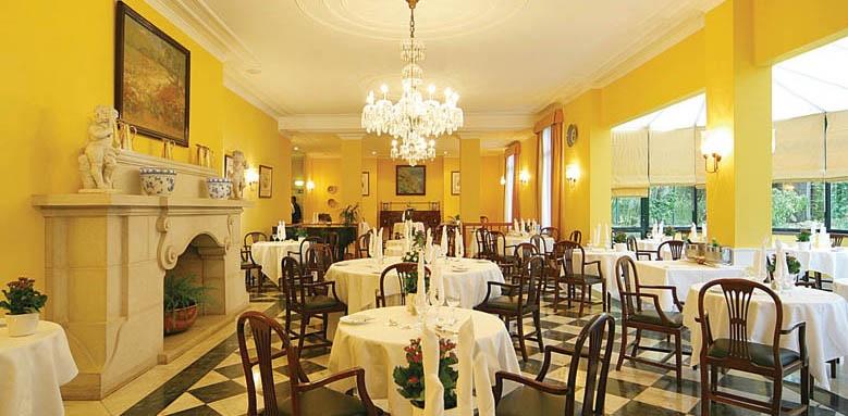 Quinta da Bela Vista, restaurant