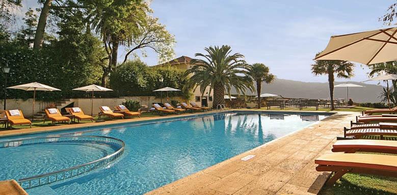 Quinta da Bela Vista, pool